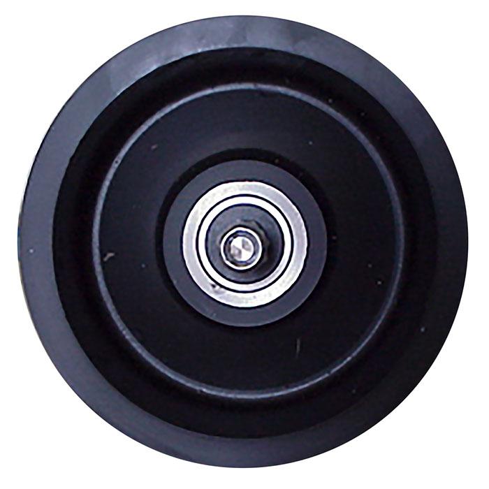 Safety roller