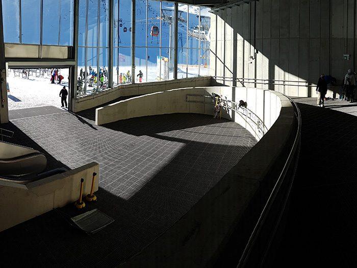 M26 - Stubaier Gletscherbahn