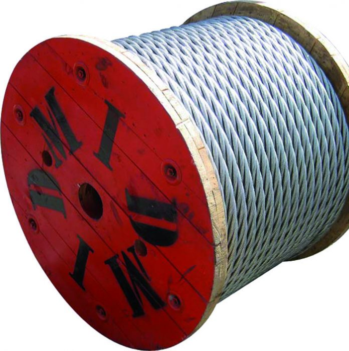 IDM cable reel